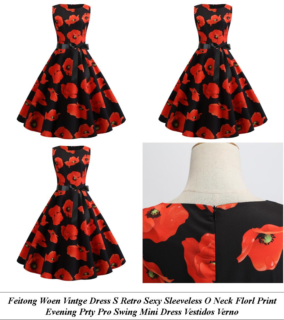 Party Dresses - Dress Sale Clearance - Night Dress - Cheap Clothes Online