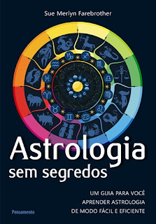 Astrologia sem Segredos (Sue Merlyn Farebrother)