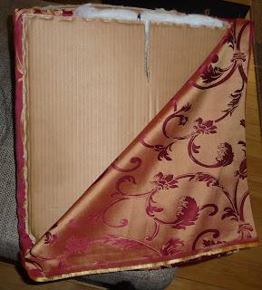 jak zrobić tapicerkę
