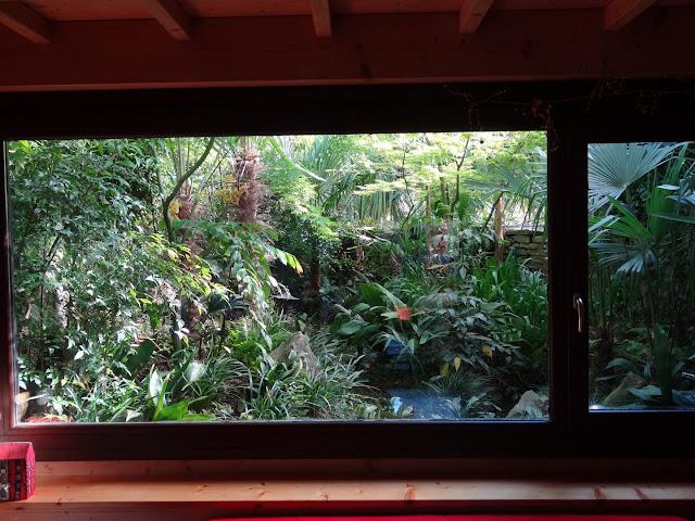 (07) Le jardin de Bésignoles - Privas - Page 2 DSC07560