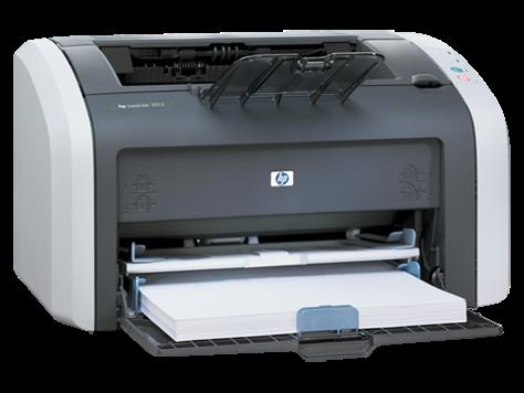 driver imprimante hp 1018 gratuit