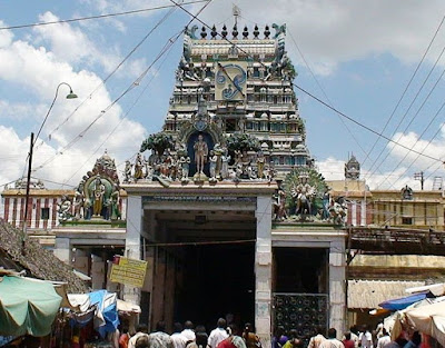 Swamimalai-temple