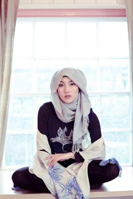 Hijab Igo paling cantik hana tajima mualaf hana tajima malaysia hana tajima married cewek cantik sangat cantik