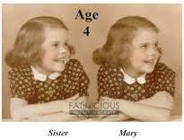 Kisah Kembar Seiras Tapi Berbeza Apabila Berusia?