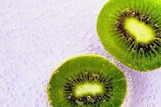Buah kiwi untuk kesehatan pencernaan