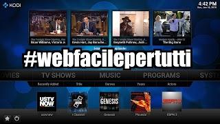Kodi Tutorial | Come inserire i loghi dei canali TV