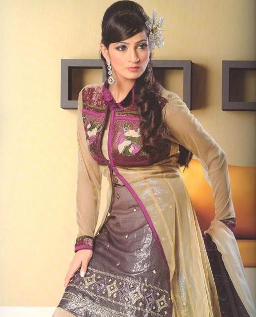 Fashion & Beauty: Pakistani Beautiful Dress Collection 2011