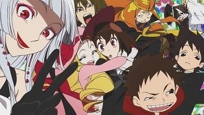 10 Anime Bagus Yang Jarang Diketahui Orang