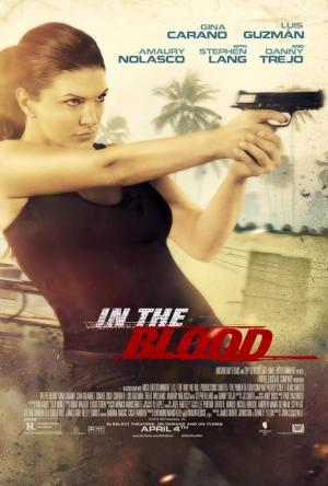 EN LA SANGRE (In the Blood) (2014) Ver Online – Español latino