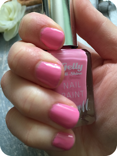 barry m gelly hi shine nail paint