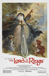 The Lord of the Rings <br><span class='font12 dBlock'><i>(The Lord of the Rings)</i></span>