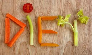 Nutrisi Diet Mediterania Terikat Dengan Penuaan Otak yang Sehat