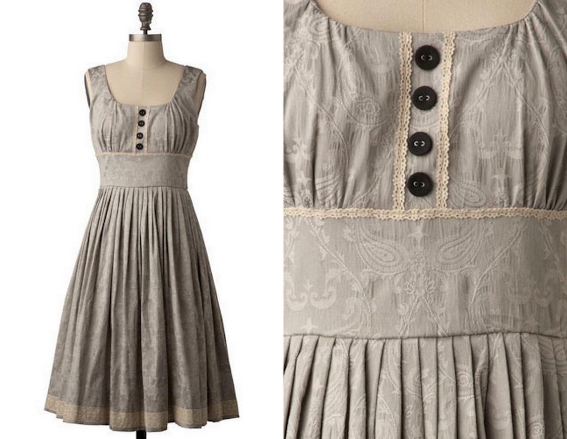595cf4ec03d Made my own ModCloth dress   Create   Enjoy