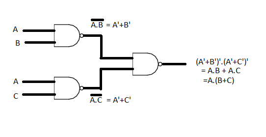 define simple circuit