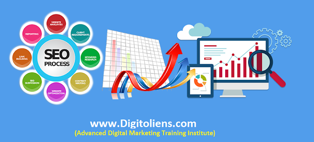 SEO training in dilsukhnagar