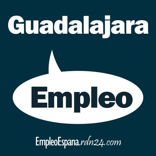Empleos en Guadalajara | Castilla La Mancha - España