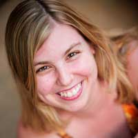 Top Most Influential bloggers: Erica : Award Winning Blog