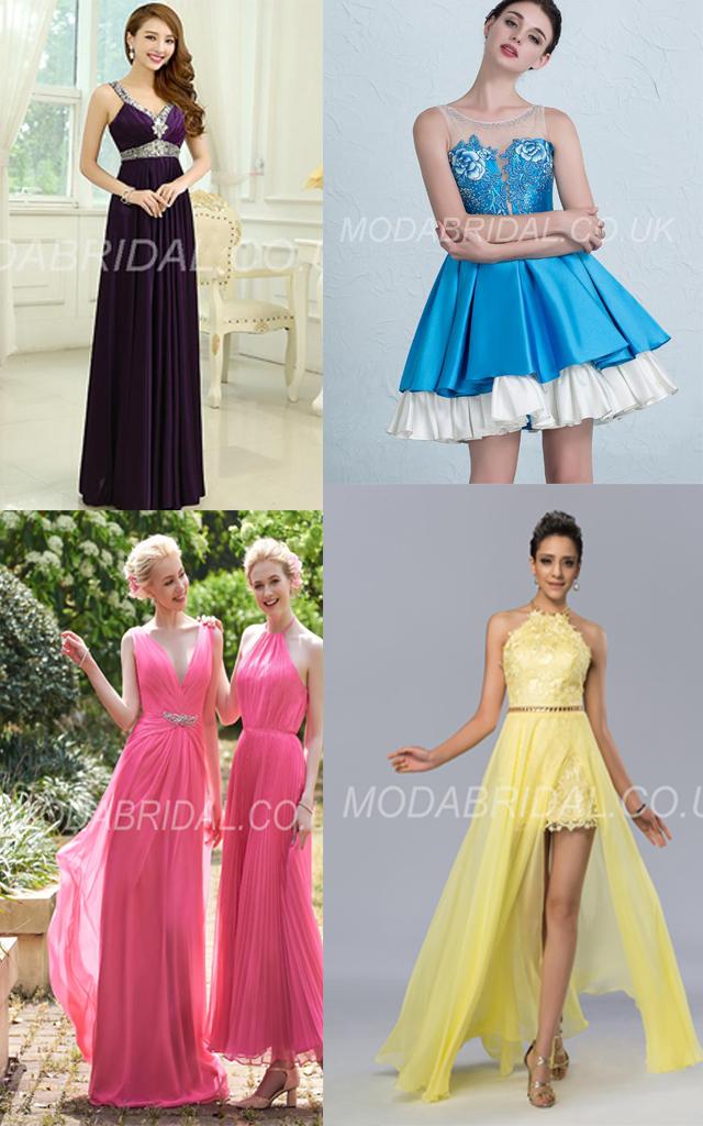 Onde encontrar vestidos de dama de honra e madrinha de casamento #Publi