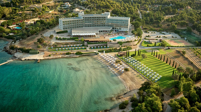 Porto Heli Ermionida Vacation Packages