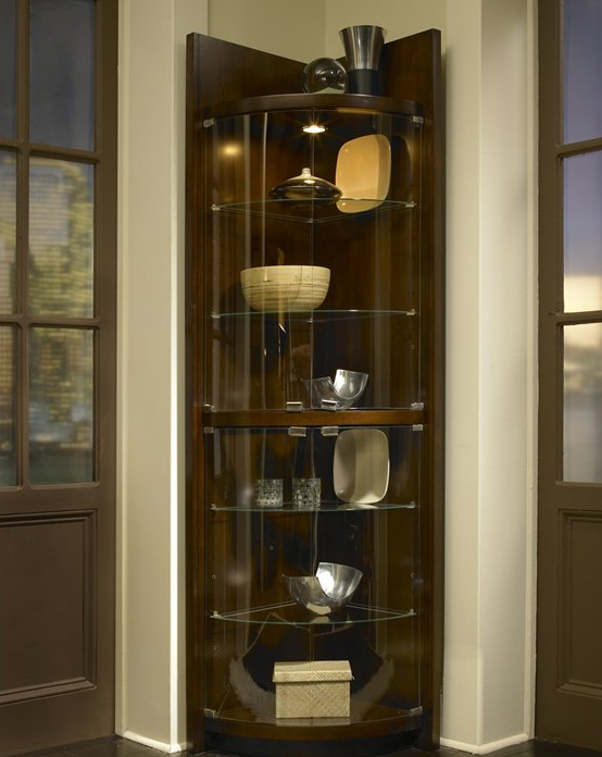 Foyer Curio Cabinet : Coffee cats retail displaying heirlooms and collectibles
