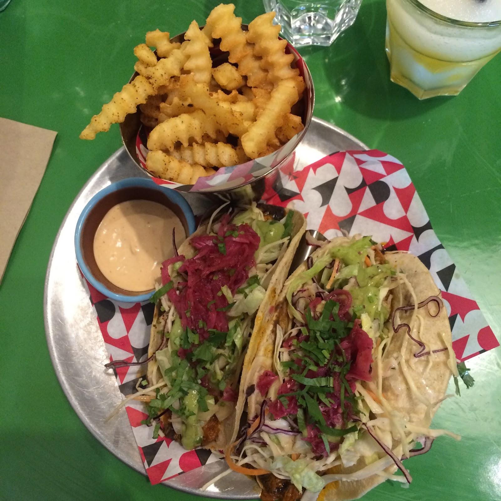 pork pibil tacos df mexico tottenham court road