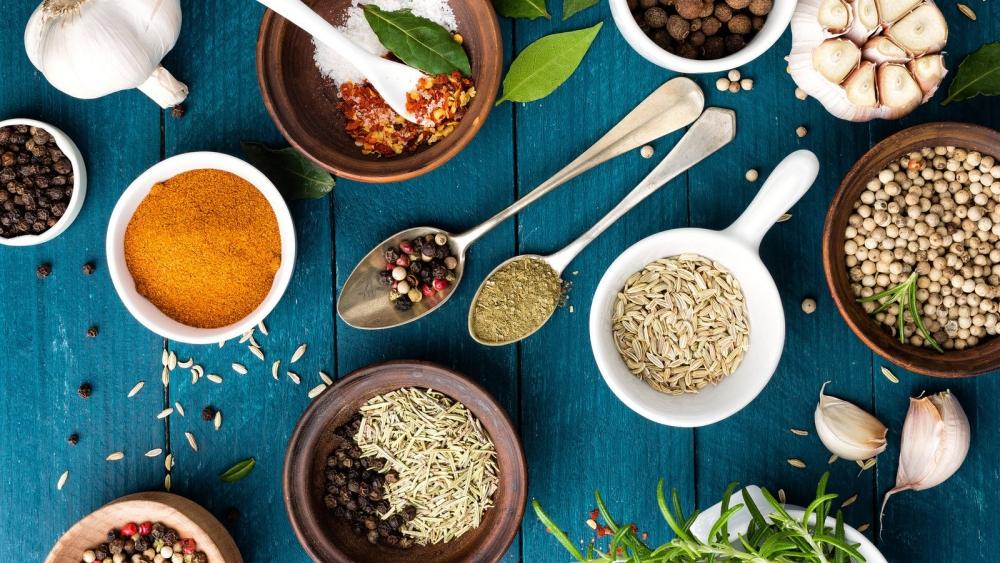 Spice it up! Diese 7 Gewürze helfen beim Abnehmen