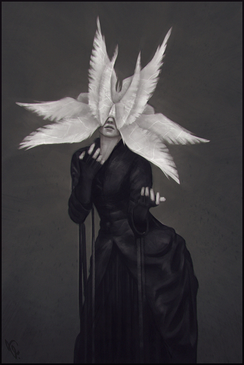 Angel Ganev Kai Fine Art