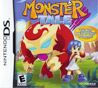 Monster Tale - PT/BR