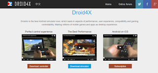 4 Software Emulator Android Gratis Terbaik