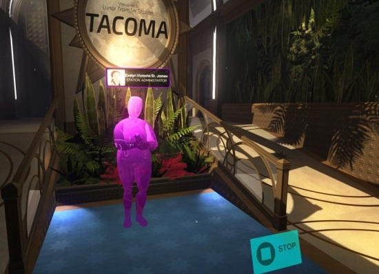 Tacoma review