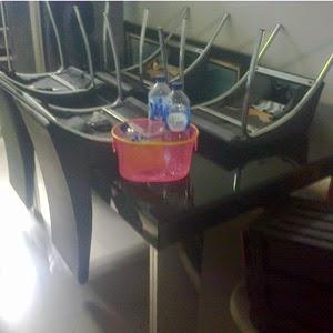 Jago packing di Medan.