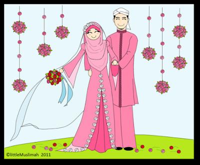 Sebelum dan Sesudah Menikah