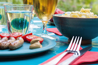 13 tips para cuidar tu dieta en verano