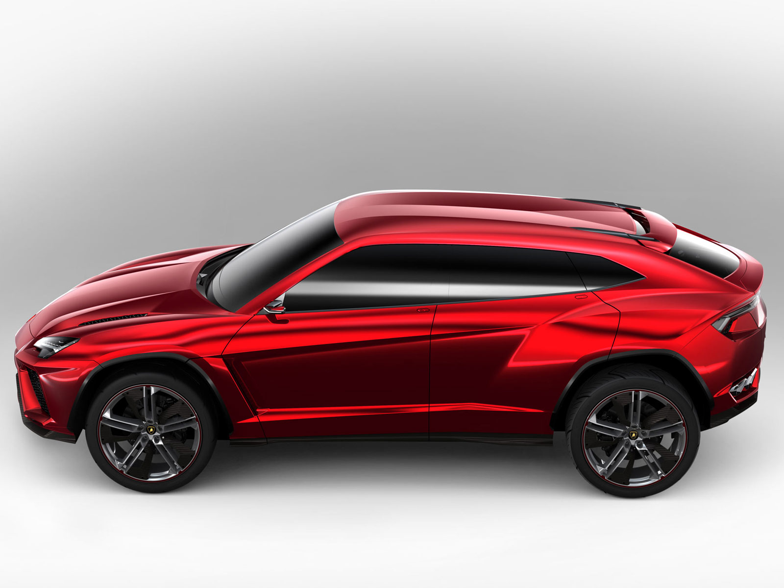 2012 Lamborghini Urus Concept Auto Insurance Information