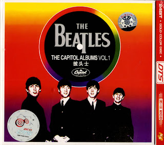 Beatles discography 320k