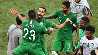 مشاهدة مباراة السعودية واليمن بث مباشر الودية اليوم 16-11-2018