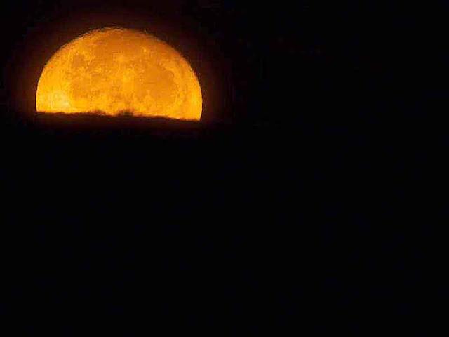 astronomy, full-moon, Okinawa, Japan