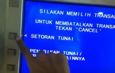 Lokasi Atm Bank Mandiri Setor Tunai Cdm Jakarta Timur Weekend Banking