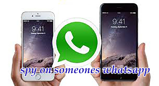 Spy on Someones Whatsapp Choices  ~ AKSPY