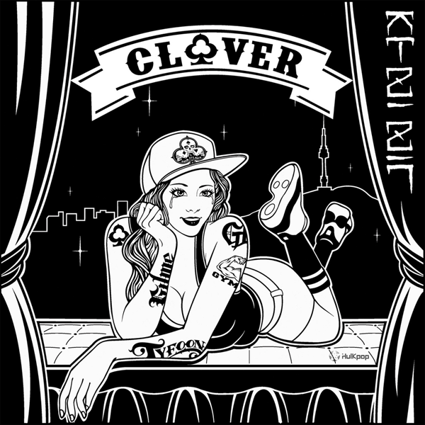 [Single] Clover – Trickling