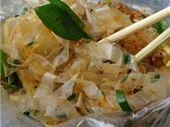 Bánh tráng trộn Tây Ninh ngon rẻ ở Hà Nội
