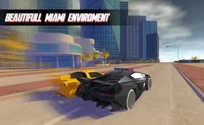 Miami Police Department Sim Apk v1.1.2 Mod