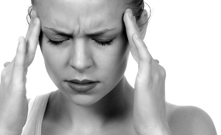 Penyebab Sakit Kepala Sebelah Kanan,Kiri,Belakang & Depan