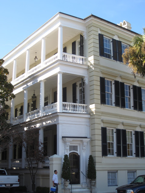 Charleston, South Carolina and other ideas for a girls weekend