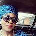 Kemi Olunloyo speaks from Port Harcourt prison