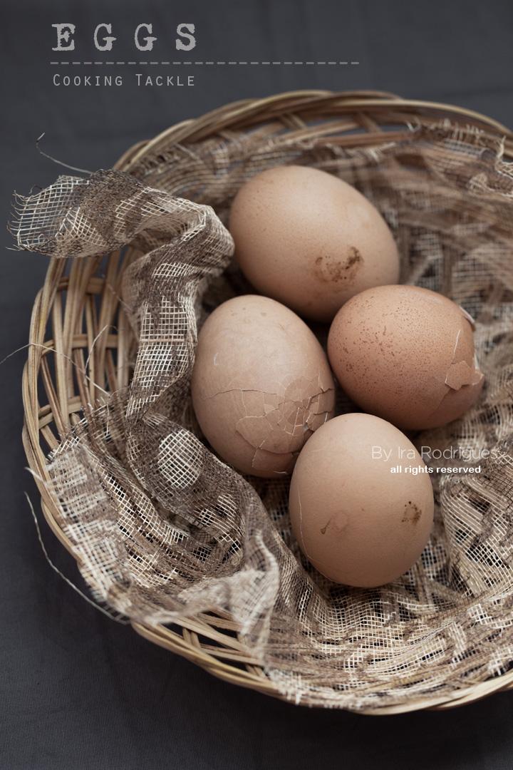 Sauna Eggs Korean Style