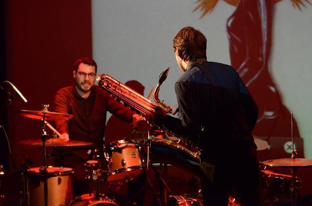 Insufficient Funs Jazz Dublin