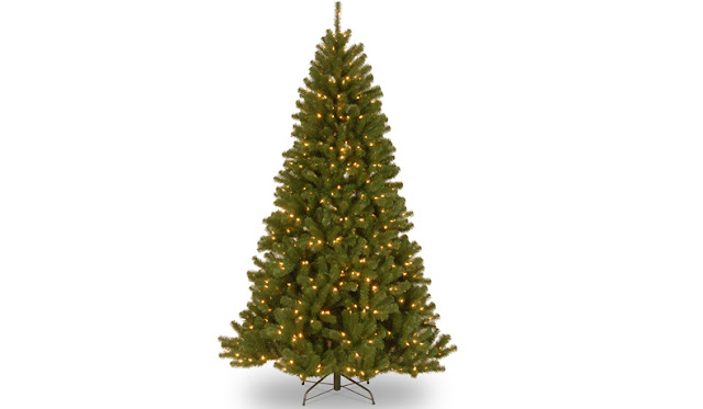 Beautiful Christmas Tree 7.5 Feet Buy Online