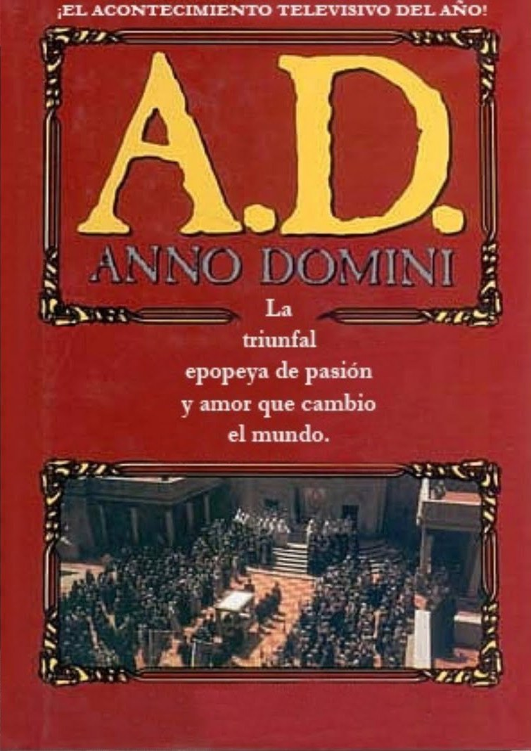 Anno Domini - Capítulo II | Peliculas con Temas Religiosos y