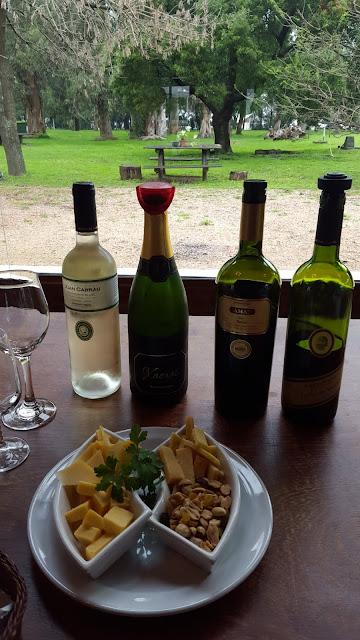 Blog Apaixonados por Viagens - Uruguai